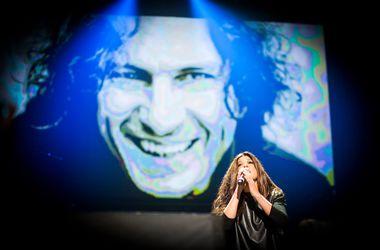Концерт памяти Кузьмы Скрябина: украинские звезды со слезами на глазах исполнили хиты музыканта
