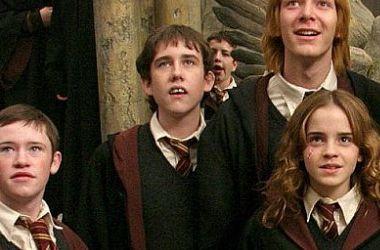"""Фанатов """"Гарри Поттера"""" шокировало преображение главного персонажа (фото)"""
