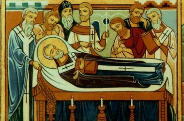 Православные отмечают День святителя Николая Чудотворца