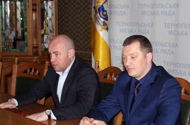 Скандальное дело о взятке: заместителя мэра Тернополя выпустили под залог