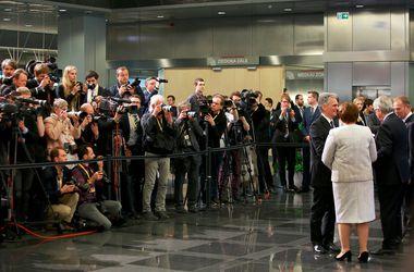 Обнародование декларации на саммите Восточного партнерства задерживается