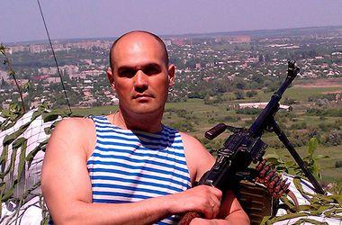 """Командир """"киборгов"""" освобожден из плена боевиков"""