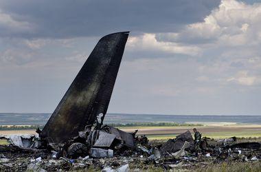 Родственники десантников, погибших в сбитом боевиками Ил-76, написали письмо Порошенко
