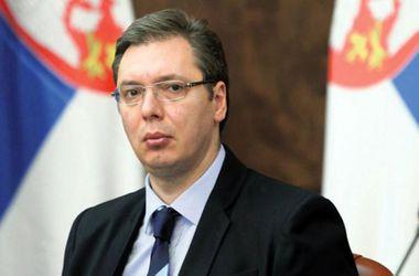 В Сербии объяснили, почему не будут вводить санкции против России