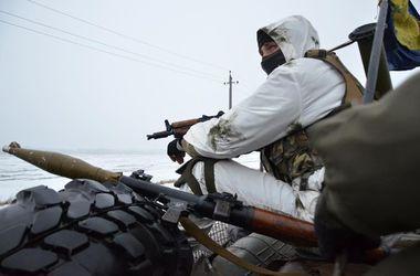 Боевики возобновили обстрелы в направлении Мариуполя