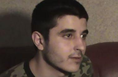 """Освобожденный доброволец """"Айдара"""" рассказал о пытках и издевательствах в плену"""