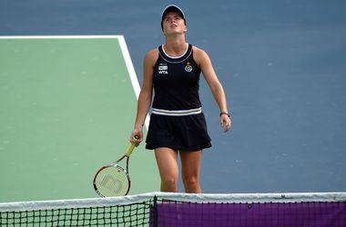 Свитолина потеряла две позиции в обновленном рейтинге WTA