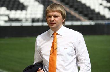 """Палкин: """"Украина сегодня не потянет 16 клубов. Думаю, что 14 или 12 команд у нас будут играть"""""""