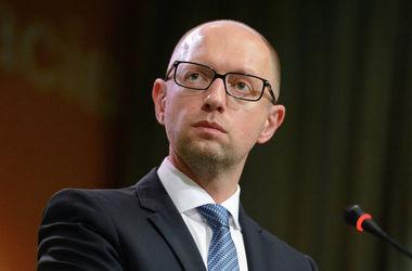 Кабмин готов внести в Раду новую редакцию закона об экономической конкуренции – Яценюк