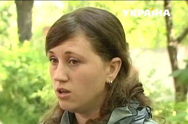 В Черниговской области жены военных устроили бунт