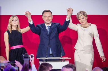 Анджей Дуда официально объявлен победителем президентских выборов в Польше