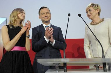 "<p>Анджей Дуда. Фото: facebook.com/andrzejduda</p> <div id=""__if72ru4sdfsdfrkjahiuyi_once"" style=""display: none;""> </div> <div id=""__if72ru4sdfsdfruh7fewui_once"" style=""display: none;""> </div> <p><div id=""__hggasdgjhsagd_once"" style=""displ"