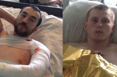 В Amnesty International заявляют, что российские спецназовцы Ерофеев и Александров пыткам не подвергались