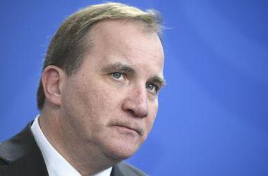 Силы обороны Швеции обладают планом действий на случай возможной российской агрессии - премьер Левен