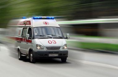 В центре Харькова нашли убитого голого мужчину