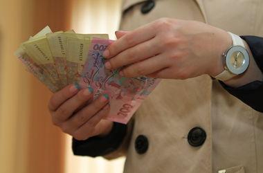 ГФС ликвидировала в Киеве незаконный конвертационный центр