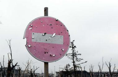 В Луганской области стало сложнее пересечь линию разграничения