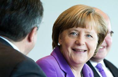 Меркель в очередной раз признана самой влиятельной женщиной мира