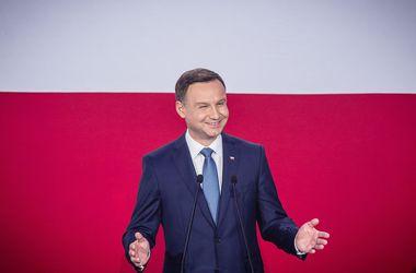 Дуда не сможет встретиться с Порошенко – польские СМИ