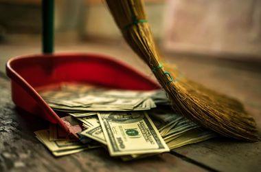 Украина получит миллиард долларов под госгарантии США на выгодных условиях
