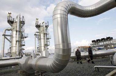"""""""Нафтогаз"""" перечислил """"Газпрому"""" еще $30 млн предоплаты за газ"""