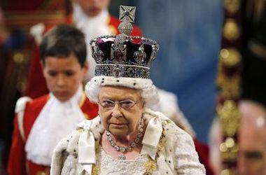 Королева Великобритании сказала, что думает о России