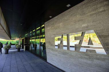 Арестованы счета, которые использовались чиновниками ФИФА при отмывании денег