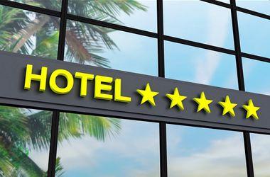 """В Одессе 80% гостиниц врут о своих """"звездах"""""""