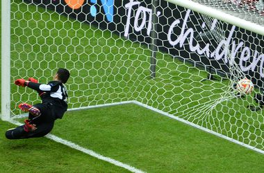 """""""Днепр"""" - """"Севилья"""": самый результативный финал в истории Лиги Европы"""