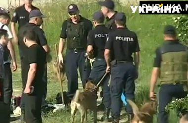 В центре столицы Молдовы нашли тайники с оружием