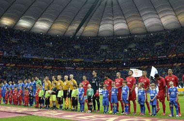 Без Ярмоленко, но с Коноплянкой: УЕФА огласил сборную Лиги Европы