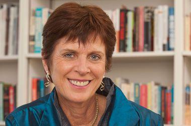 Впервые в истории Оксфорда ректором станет женщина