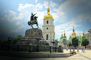 Как изменился Киев за год