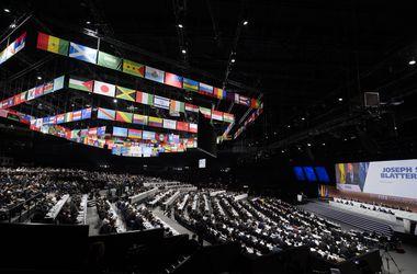 Англия призывает Европу бойкотировать чемпионат мира в России