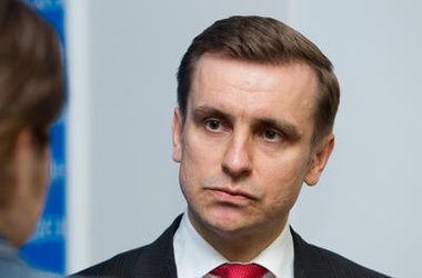 ЕС стал главным гарантом независимости Украины – Елисеев