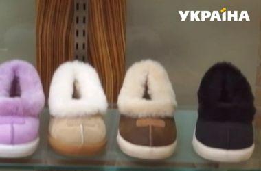 Украинские чиновники не соблюдают дресс-код