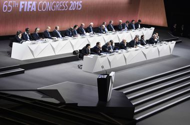 Полиция не нашла бомбу на Конгрессе ФИФА