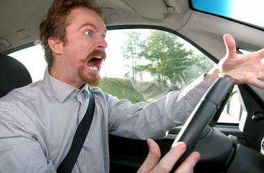 Что делать, если отказали тормоза