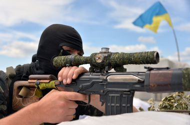 Пограничники обнаружили диверсионную группу боевиков на Луганщине