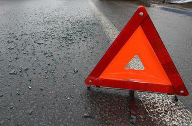 На трассе Киев-Знаменка столкнулись 4 авто – есть жертвы