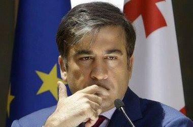 """Саакашвили назвал """"глупостью"""" слухи о возможном премьерстве"""
