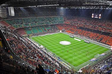 Впервые в истории Милан не будет представлен в еврокубках