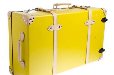 На вокзале в Токио найден труп пенсионерки в желтом чемодане