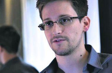 Белый дом требует вернуть Сноудена в США