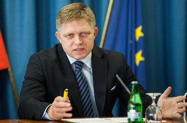 Премьер Словакии: Нам не нужны санкции
