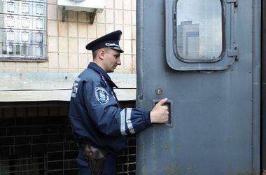 В Киеве поймали грабителя, который прятал украденные драгоценности во рту