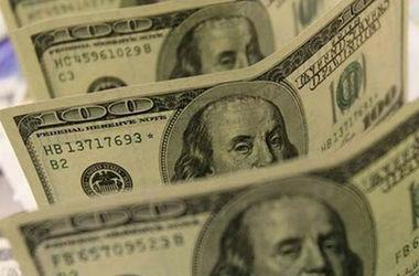 Украина получила миллиард долларов под госгрантии США