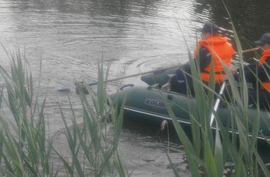 В озере под Киевом нашли утопленника