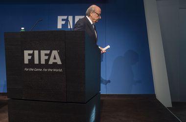 Блаттер останется и.о. президента ФИФА как минимум до конца года