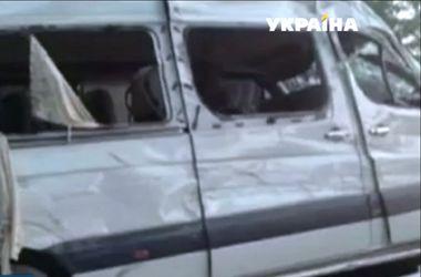 В Турции разбился автобус с российскими туристами из-за кошки